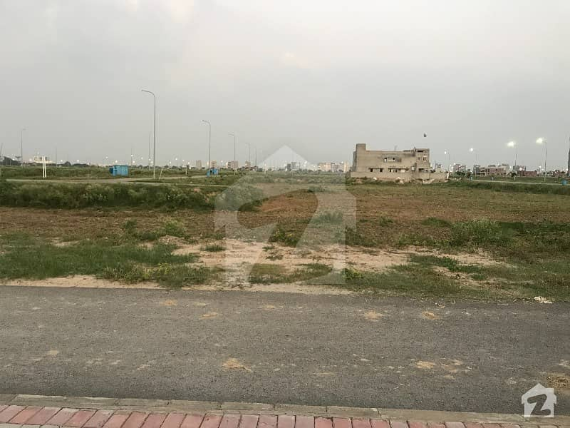Dha Phase 8 T Block 36 Marla For Sale