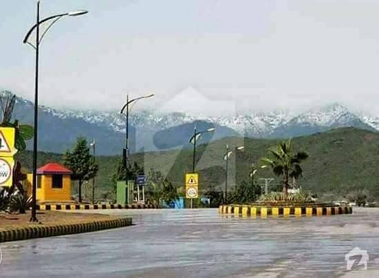 Multi Professional Cooperative Housing Society Islamabad E Block Plot Available  For Sale