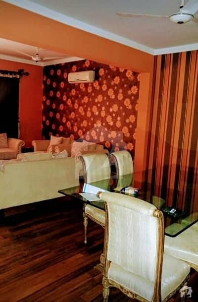 Full House For Rent In DHA Phase 1 Islamabad