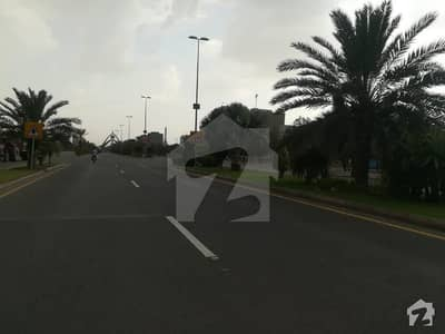 05 Marla Plot To Best Location Of Bahria Town For Sale