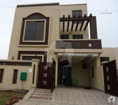 8 Marla Brand New Villa Available For Rent At Reasonable Price