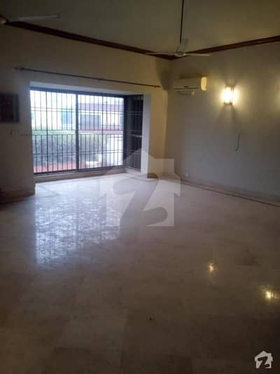 1 Kanal Double Luxury Bungalow For Rent In DHA Phase 3