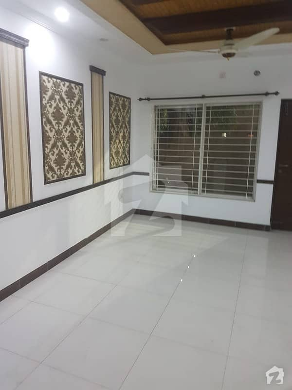 12 Marla Lower Portion Is Available For Rent In Nadir Street Main Canal Bank Road