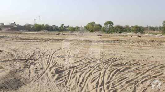 DHA Gujranwala 10 Marla Residential Plot File For Sale