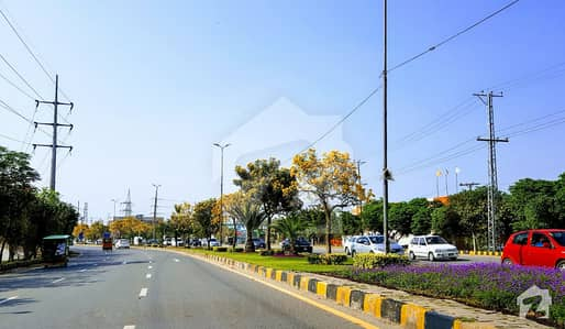 Dha Gujranwala 4 Marla Commercial Army Alloty File For Sale