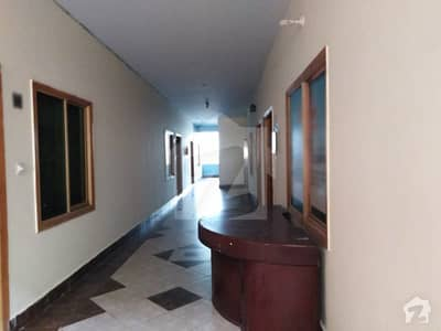 Apartment For Rent In Chaudhary Center On Main Multan Road
