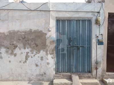 بینکرز کالونی بہاولپور میں 2 کمروں کا 5 مرلہ مکان 35 لاکھ میں برائے فروخت۔