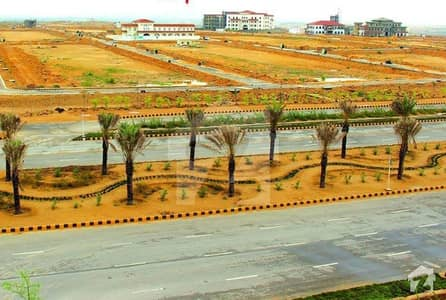 500 Sq Yards Chance Deal Residential Plot For Sale