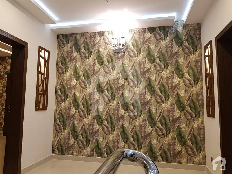 Rawalpindi Bahria Town Phase 8 Safari Valley 7 Marla House For Sale