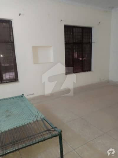 8 Marla Lower Portion Available For Rent In Faisal Town