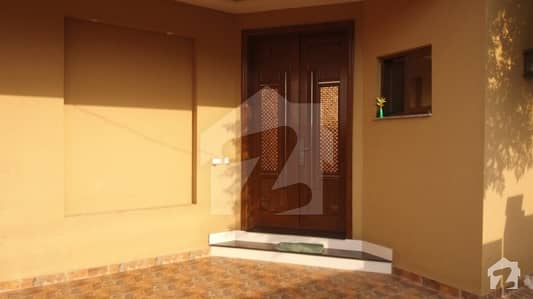 10. 5 Marla House For Sale In F Block Of State Lift Phase 1