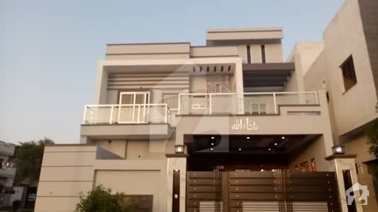 6. 8 Marla Double Storey House Is Available For Sale In Al Raheem City Okara