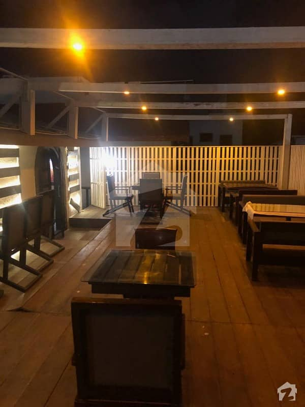 500 Yards Bungalow For Commercial Use