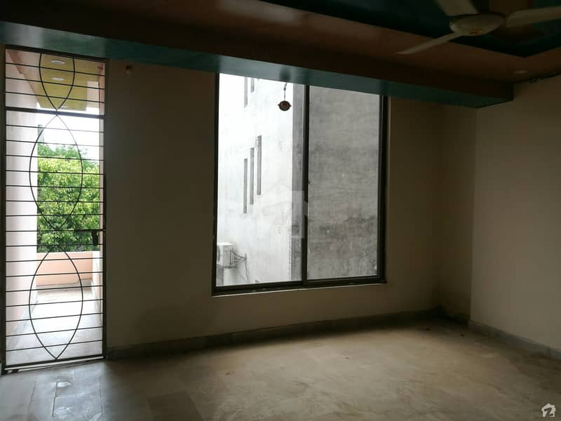 First Floor Flat Is Available For Rent