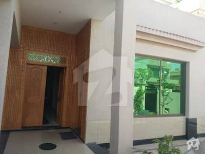 1 Kanal 2 Portion Complete House For Sale