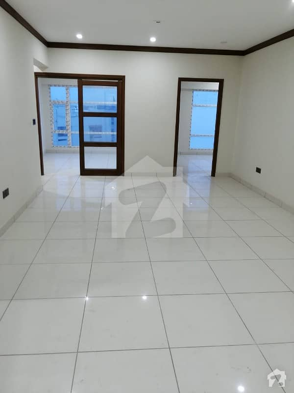 Brand New 3 Bed Apartment Ittehad Commercial On Kh E Ghazi