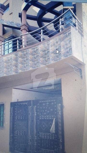 پاکستان میڈیکل ہاؤسنگ سوسائٹی - فیز 1 پاکستان میڈیکل ہاؤسنگ سوسائٹی لاہور میں 4 کمروں کا 4 مرلہ مکان 70 لاکھ میں برائے فروخت۔