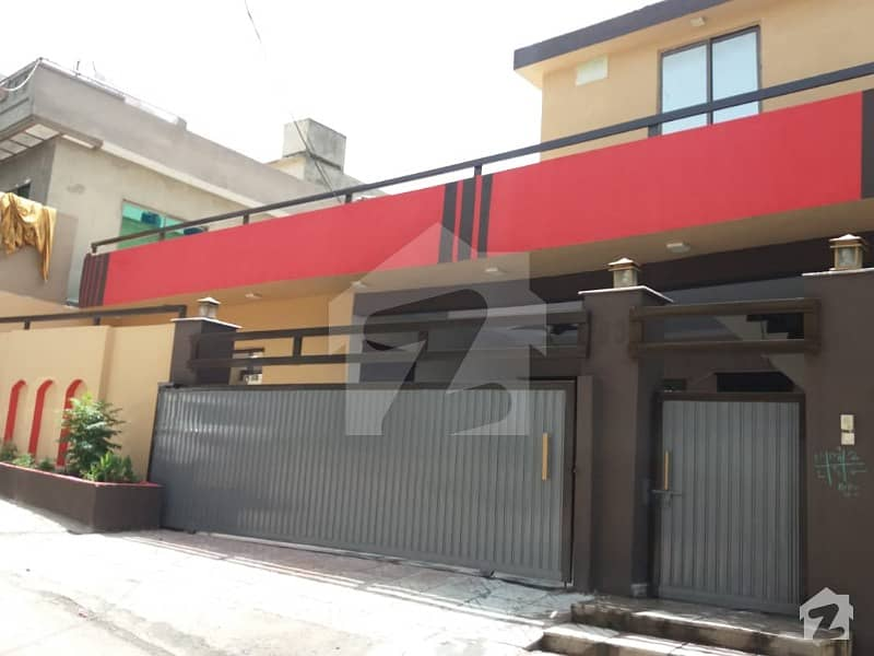House For Sale In Pakistan Town Single Storey