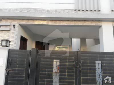 6 Marla Brand New Double Storey Is Available For Rent In Canal City Sialkot