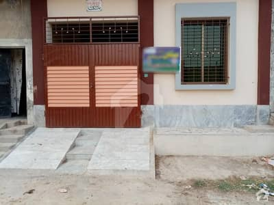 Double Storey Beautiful House For Sale At Al Rehman Town Okara