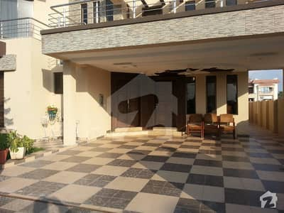 3 Kanal Luxury House For Rent In Model Town