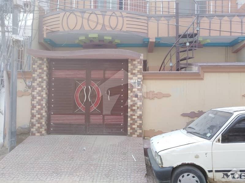 نارتھ کراچی - سیکٹر 11-C / 3 نارتھ کراچی کراچی میں 4 کمروں کا 5 مرلہ مکان 1.4 کروڑ میں برائے فروخت۔