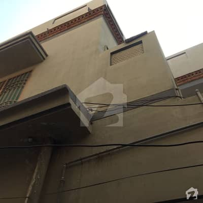 Two Storey House Is Available For Sale