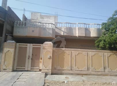 240 Sq Yard Single Storey House Available For Rent