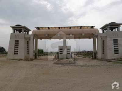 4 Marla Commercial Plot Is Available For Sale In DC Colony - Bolan Block