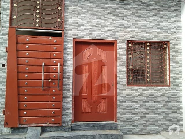 سرگودھا - سلاں والی روڈ سرگودھا میں 4 کمروں کا 3 مرلہ مکان 60 لاکھ میں برائے فروخت۔
