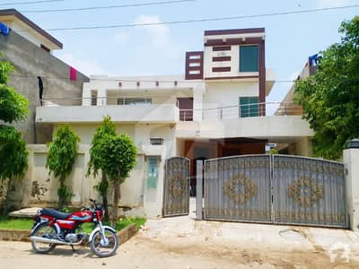 Syed Brothers Offer 1 Kanal Fully Furnished For Sale In Khuda Buksh Colony