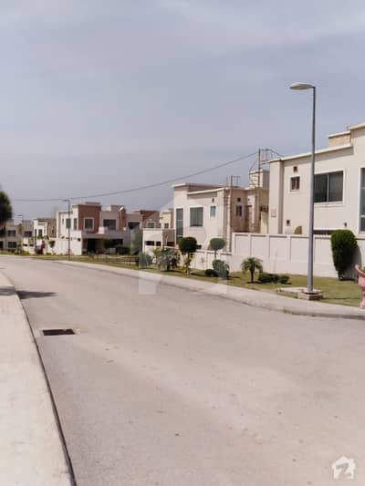 3 Bed Brand New Corner House For Sale In DHA VAlley Sector Lilly Block A