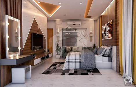 2 Kanal Full Super Luxury House With 6 Master Bedrooms