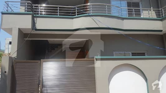 Portion For Rent In Shah Allah Diita