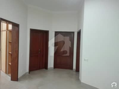 Lower Portion Available For Rent In Wapda Town Phase 2