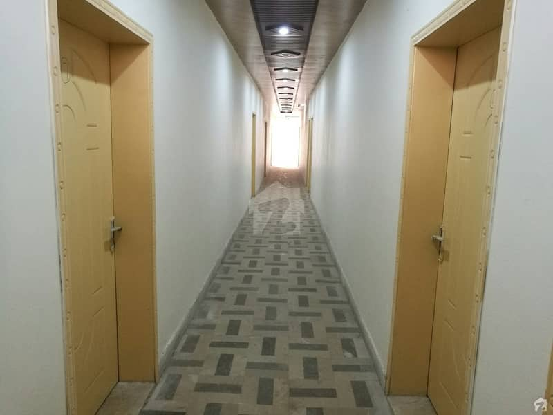 Ground Floor Flat Is Available For Rent