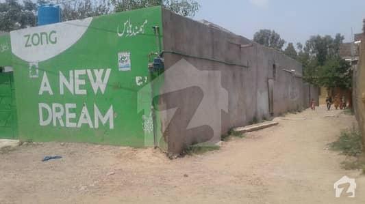 موٹروے چوک اسلام آباد میں 1 کنال عمارت 3 کروڑ میں برائے فروخت۔