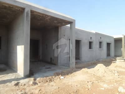 Dha Home 5 Marla Structure Is Available For Sale