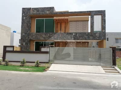10 Marla Brand New House Block F Ext Available For Sale In State Life Society