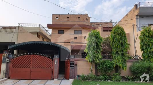 Double Storey 5 Bedroom House Is Available For Sale