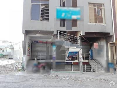 نیشنل پولیس فاؤنڈیشن او ۔ 9 اسلام آباد میں 5 مرلہ عمارت 2.7 کروڑ میں برائے فروخت۔