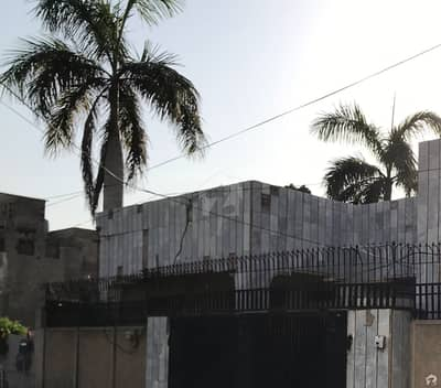 10 Marla House For Sale Single Storey