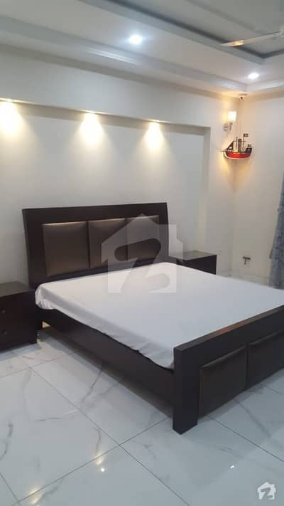 Looking For A Nice Furnished Basement For Rent In Dha Phase 5