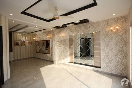 10 Marla Slightly Used House For Rent In Dha Lahore Phase 5 Near To Sports Complex