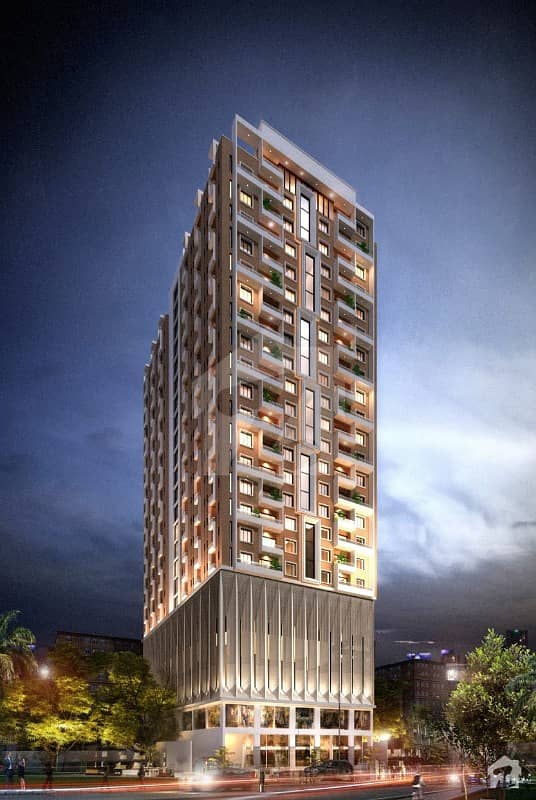 Kpd Luxury Heights 2  3 Bed Apartment For Sale