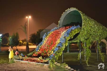5 Marla Prime Location Plot For Sale In Jinnah Block