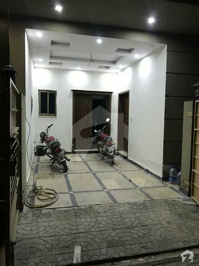 4. 5 Marla Lower Portion For Rent Just Boys At Kb Colony New Airport Road Lahore Cantt
