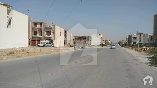 Plot For Sale In Dha Phase Vii Extension