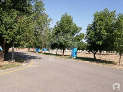 4 Marla Commercial In Bahria Emc For Sale