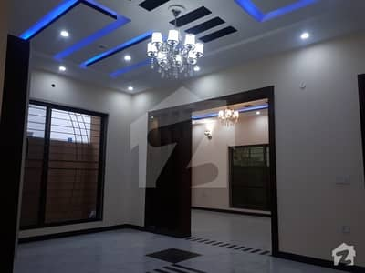 Prime Location  Brand New Portion For Rent At Reasonable Price